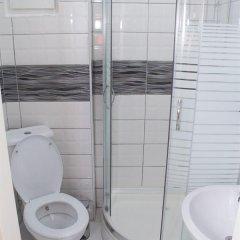 Geek Istanbul Suites Турция, Стамбул - отзывы, цены и фото номеров - забронировать отель Geek Istanbul Suites онлайн ванная фото 2