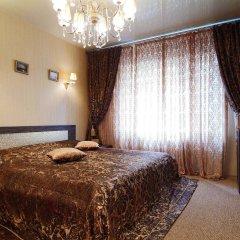 Бутик-отель Бестужевъ комната для гостей