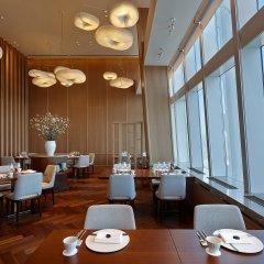 Отель Signiel Seoul питание