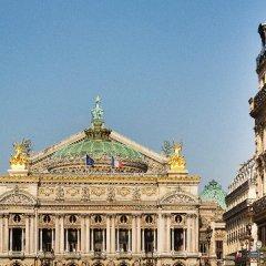 Отель Daunou Opera Франция, Париж - 4 отзыва об отеле, цены и фото номеров - забронировать отель Daunou Opera онлайн фото 3