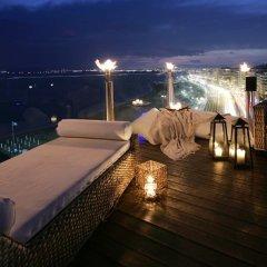 Отель Poseidon Athens сауна