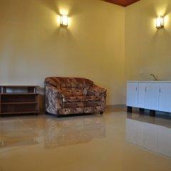 Отель Gamodh Citadel Resort Анурадхапура комната для гостей