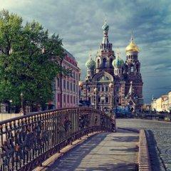 Апартаменты 4You Piter OnE Apartments Санкт-Петербург фото 6