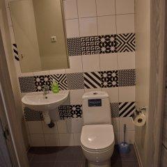 Хостел Central ванная