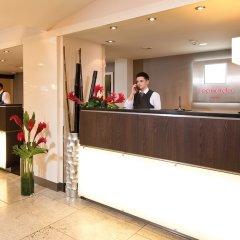 Leonardo Hotel Hannover Airport интерьер отеля фото 2