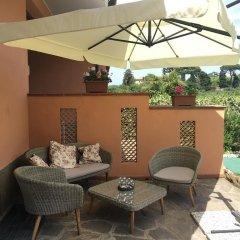 Отель VillaGiò B&B Италия, Фраскати - отзывы, цены и фото номеров - забронировать отель VillaGiò B&B онлайн фото 8