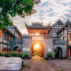 Отель 7 Days Inn (Rongchang Commercial Pedestrian Street) фото 2
