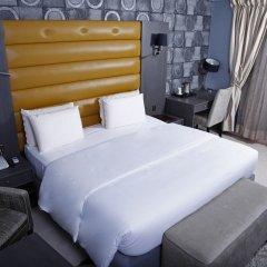 Отель The Millennium Residence комната для гостей