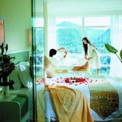 Отель Sunshine Resort Intime Sanya спа