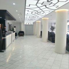 Ismira Hotel интерьер отеля