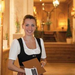 Отель Excelsior Германия, Мюнхен - 3 отзыва об отеле, цены и фото номеров - забронировать отель Excelsior онлайн спа