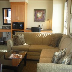 Отель Great Wolf Lodge Bloomington комната для гостей