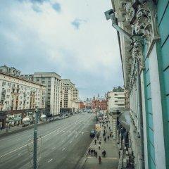 Hotel Tverskaya 5 фото 3
