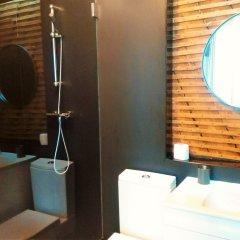 Апартаменты Belomonte Apartments Порту ванная