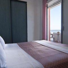 Hotel Nelson Римини комната для гостей фото 5