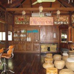 Thazin Garden Hotel гостиничный бар