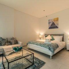 Апартаменты Airbetter-Dubai Downtown Superior Studio Дубай комната для гостей фото 2