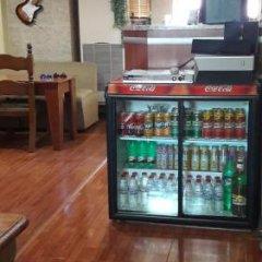 Отель Fenerite Family Hotel Болгария, Тырговиште - отзывы, цены и фото номеров - забронировать отель Fenerite Family Hotel онлайн питание фото 2