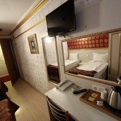 Dedem Boutique Hotel Стамбул фото 14