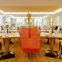 Отель Artis Suite Hotel Германия, Дрезден - отзывы, цены и фото номеров - забронировать отель Artis Suite Hotel онлайн питание фото 3