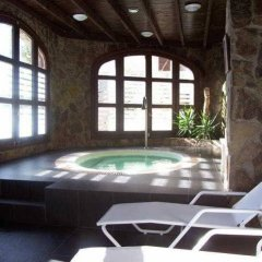Отель HG Maribel бассейн фото 3