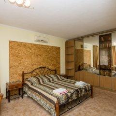 Милана Отель Сочи комната для гостей фото 4