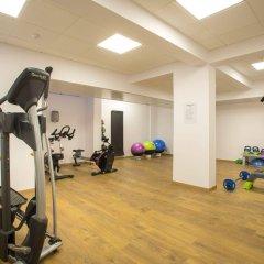 Harmony Bay Hotel фитнесс-зал