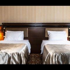 Atropat Hotel сейф в номере