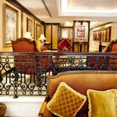 Ascot Hotel Дубай гостиничный бар