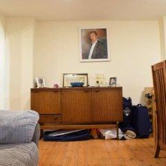 Апартаменты 1 Bedroom Apartment Near Holloway удобства в номере