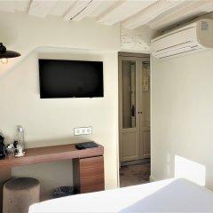 Отель VERNEUIL Париж удобства в номере