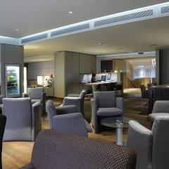 Отель Crowne Plaza Barcelona - Fira Center интерьер отеля