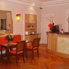 Отель Le Meurice Ницца интерьер отеля фото 2