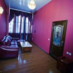 Гостиница Барбадос в Хабаровске 3 отзыва об отеле, цены и фото номеров - забронировать гостиницу Барбадос онлайн Хабаровск комната для гостей фото 2
