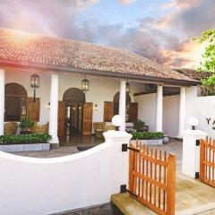 Отель Yara Galle Fort фото 6