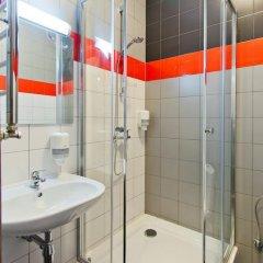 Гостиница ЭРА СПА в Калининграде 5 отзывов об отеле, цены и фото номеров - забронировать гостиницу ЭРА СПА онлайн Калининград ванная фото 2