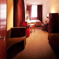 Отель Der Wilhelmshof Австрия, Вена - 7 отзывов об отеле, цены и фото номеров - забронировать отель Der Wilhelmshof онлайн сейф в номере
