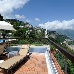 Отель Holiday House Le Palme бассейн фото 2