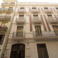 Отель Trinitarios Apartment Испания, Валенсия - отзывы, цены и фото номеров - забронировать отель Trinitarios Apartment онлайн вид на фасад