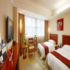 Central Hotel Jingmin детские мероприятия
