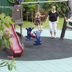 Отель Fraser Suites Hanoi детские мероприятия