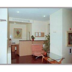 Отель Apart Болгария, Поморие - отзывы, цены и фото номеров - забронировать отель Apart онлайн интерьер отеля