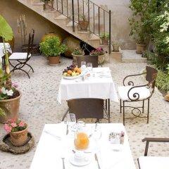 Отель Nord Испания, Эстелленс - отзывы, цены и фото номеров - забронировать отель Nord онлайн питание фото 2