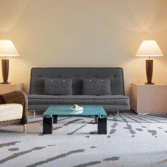 Отель Le Méridien München 5* Люкс разные типы кроватей фото 4