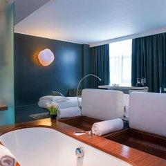 Radisson Blu Es. Hotel, Rome 5* Полулюкс фото 11