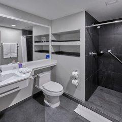 Отель City Express Tlalpan Мексика, Мехико - отзывы, цены и фото номеров - забронировать отель City Express Tlalpan онлайн ванная фото 2