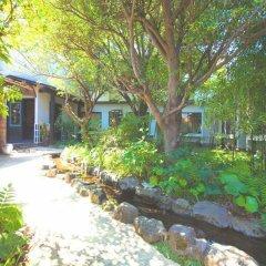 Отель Ryokan Yufuintei Хидзи фото 3
