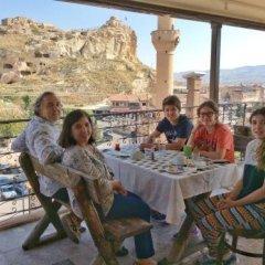 Cave Konak Cappadocia- Special Category Турция, Ургуп - отзывы, цены и фото номеров - забронировать отель Cave Konak Cappadocia- Special Category онлайн питание фото 3