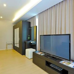 Отель Icheck Inn Skyy Residence Sukhumvit 1 Бангкок фото 24