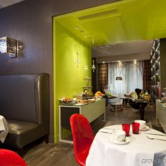 Hotel Le Petit Paris Париж питание фото 3
